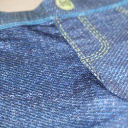 Scramble Lumberjacked Vale Tudo Shorts