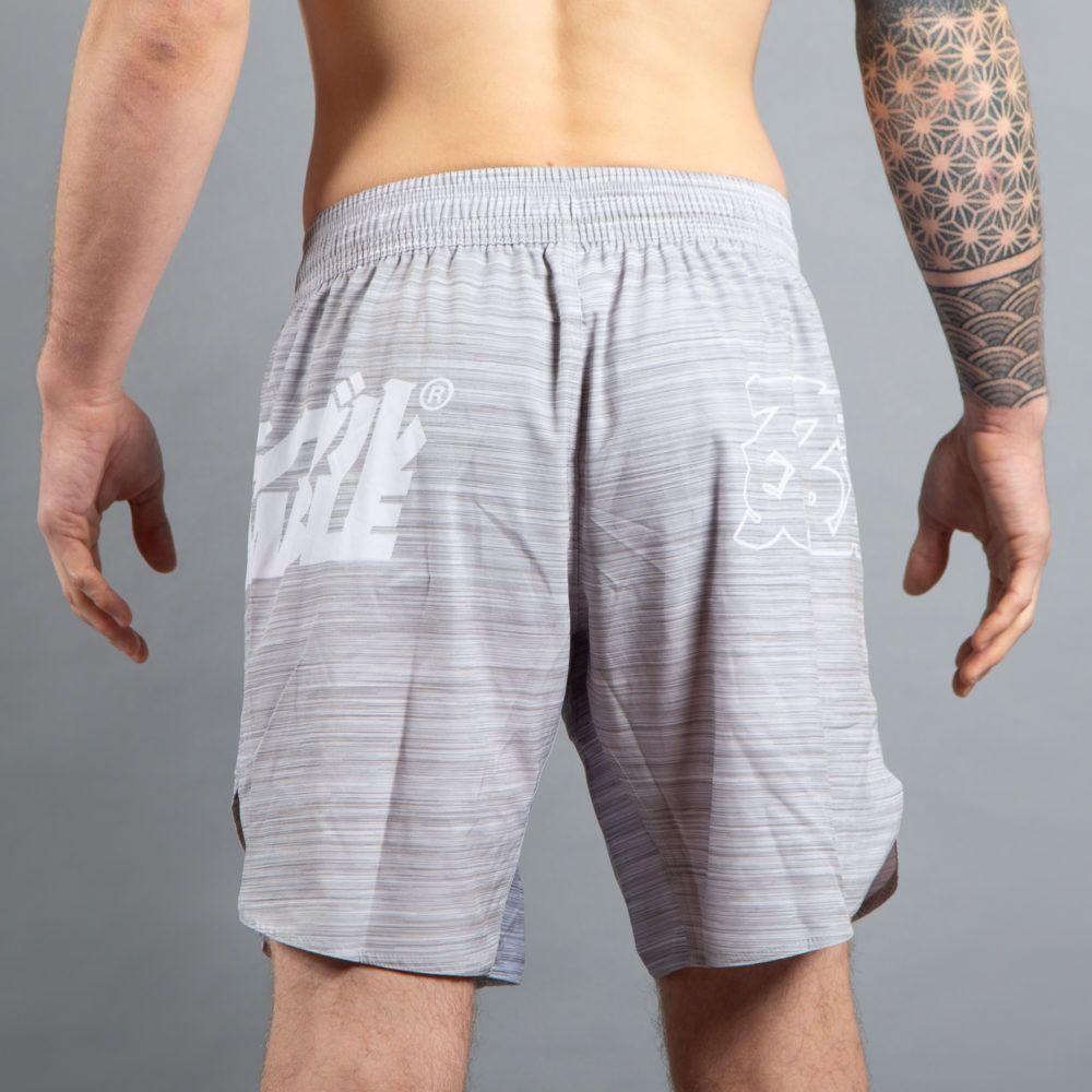 Scramble Base Shorts - Grey