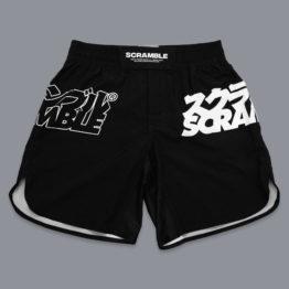 Scramble Base Shorts - Black