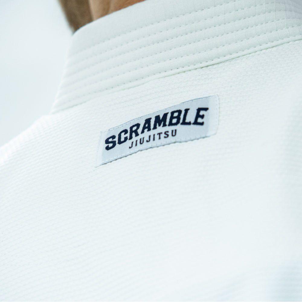 Scramble Standard Issue 2020 – White
