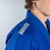 Scramble Athlite Gi Female Cut - Blue