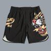 Scramble Tigre Shorts