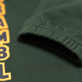 Scramble Collegiate Wrestling Joggers - Sporting Green