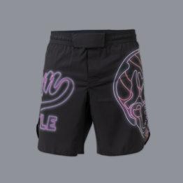 Scramble Kneeon Shorts