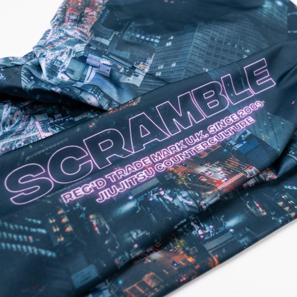 Scramble Kneeon Spats