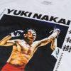 Scramble Legends Tee - Yuki Nakai